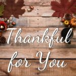 Happy Thanksgiving 2019 from Michael Dolezal & CO, CPAs & Business Advisors to you and yours