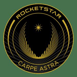 RocketStar Logo