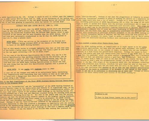Arinc Book Inside