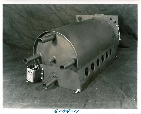 Vault Product 6109