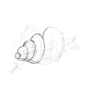 Sinistra Morphology Sketch