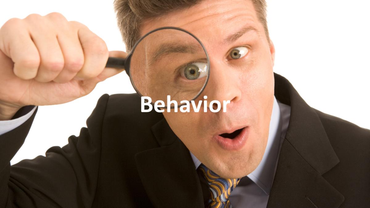 Behavior2