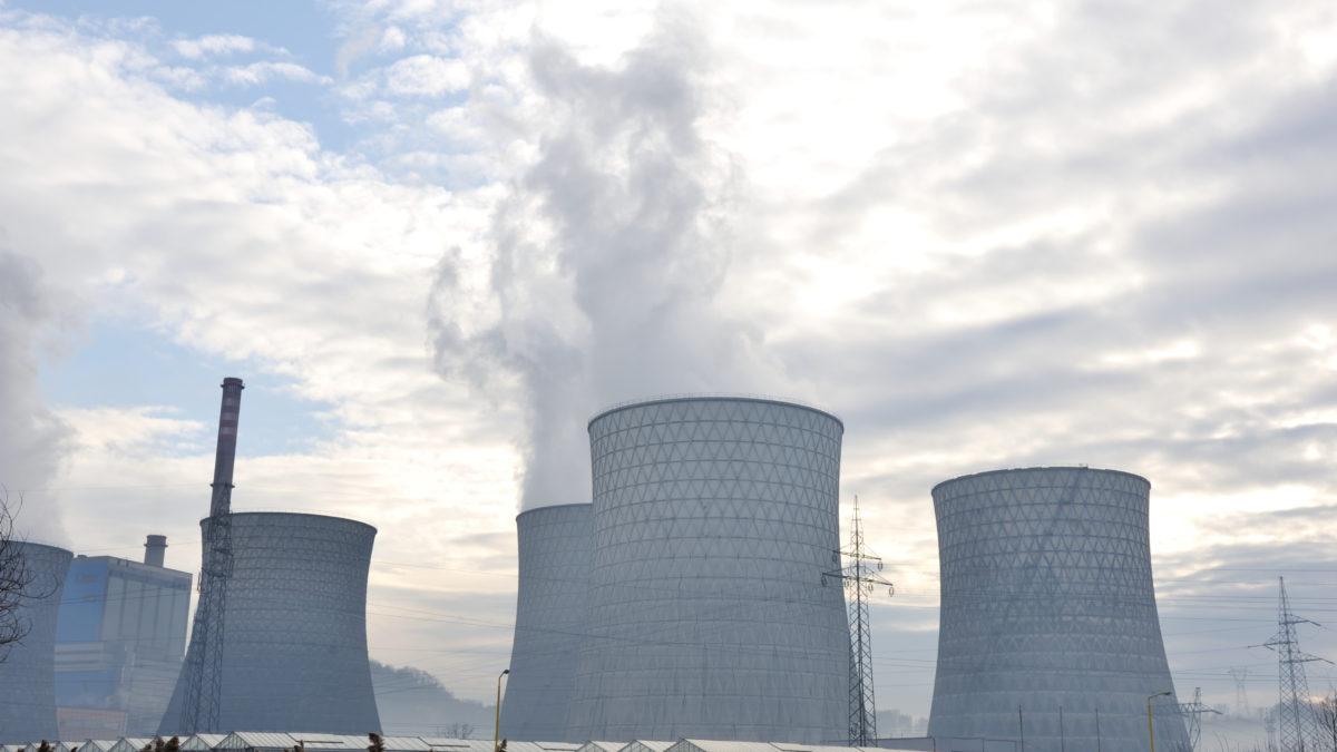 Nuclear Reactors, Materials, & Waste