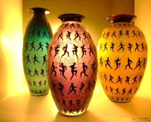 duncan vase