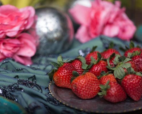 strawberrues
