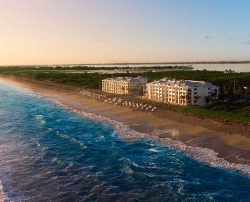 hutchinson shores resort