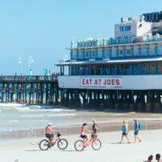 daytona beach pier