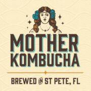 mother kombucha