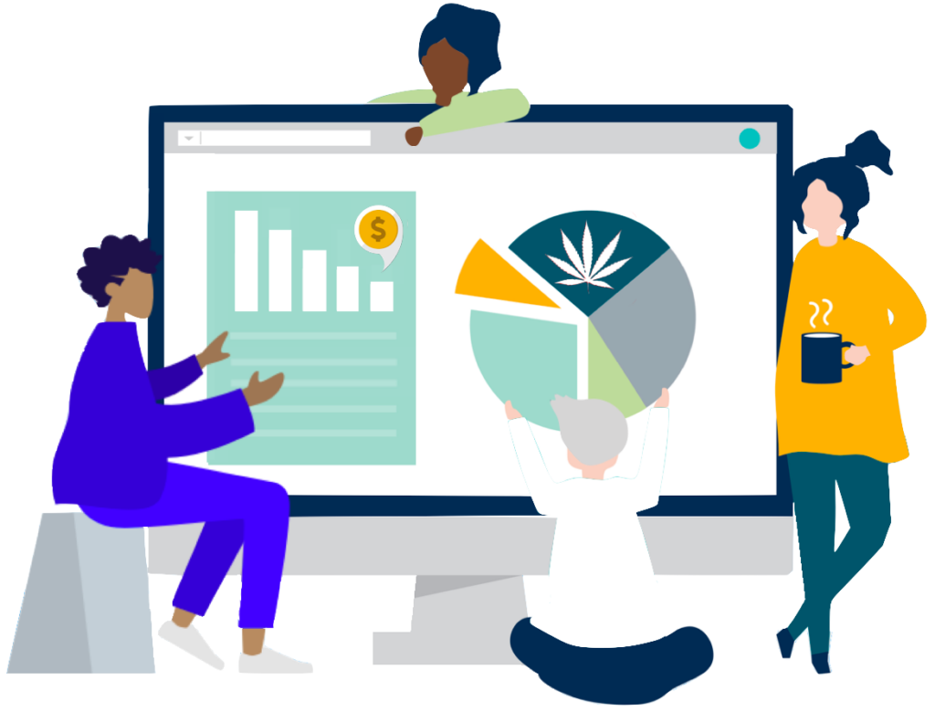 Dispensary Training and Hiring, Get easy to use hiring and training tools for your dispensary