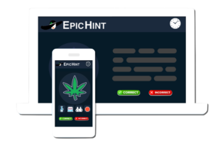 Access Cannabis Training on Any Device, Any time on EpicHint