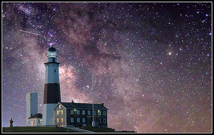 Glenn Urquhart - Milky Way My Way - 1st Place Creative EOY