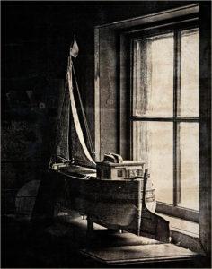 Ken Thalheimer - Time Long Gone - A IOM BW