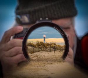 Paula Greco - Looking Through The Lens - Creative IOM