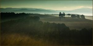 Paula Greco - Chapel In The Mist - B IOM
