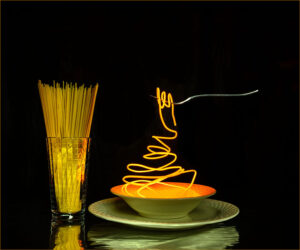 Paula Greco - It's Prince Spaghetti Day - Creative (IOM)