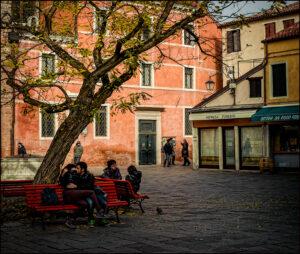 Ellen Gallagher-Color-S-Venice Street Scene-9.5 (IOM)