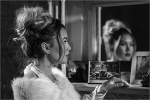Marie Sauter-B&W A-Reflections Of The Past-10 (IOM)