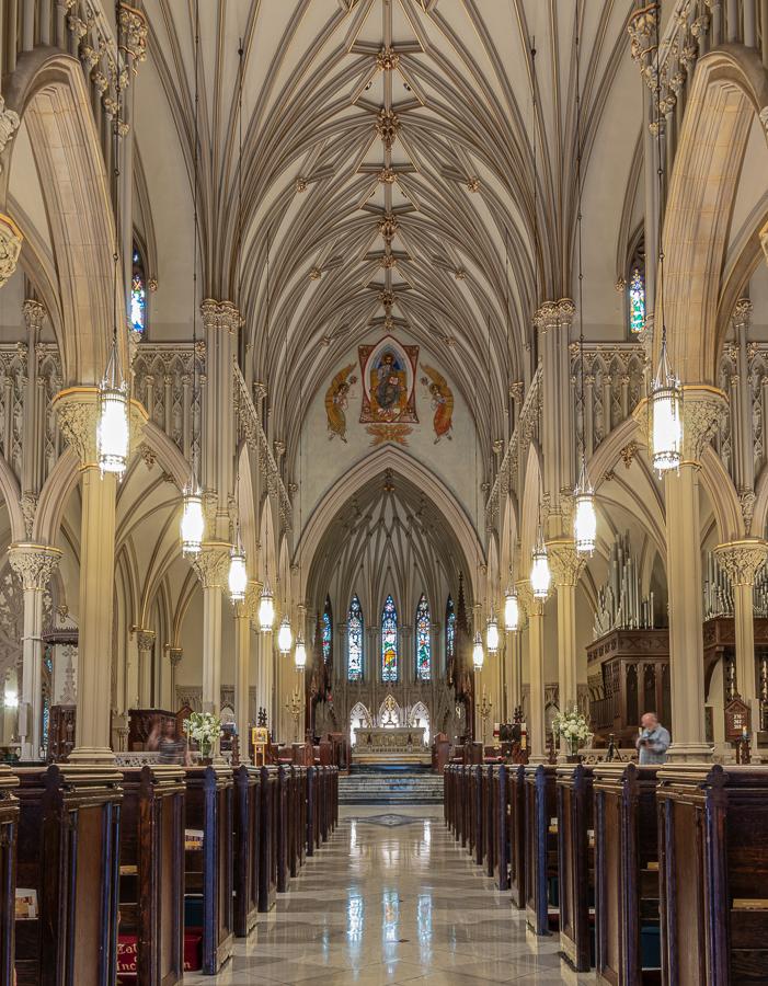 Alan Borko-Color B-Cathedral-10 (IOM)