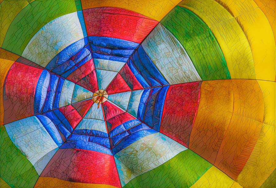 Steven Kessler-Creative-Cracks In The Hot Air Balloon-10 (IOM)