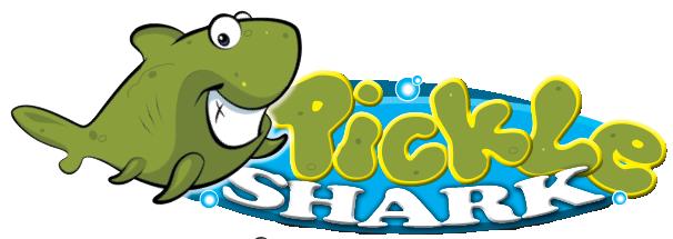 PickleShark: Affordable Domain Names and Web Hosting
