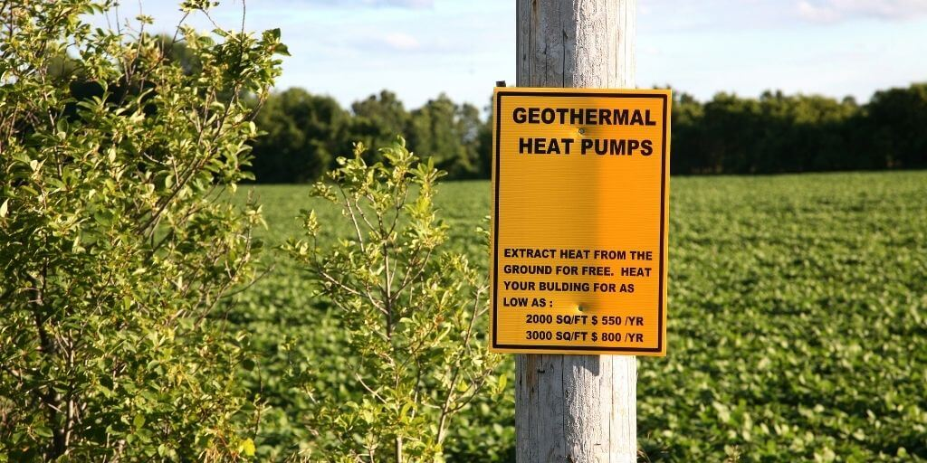 Replacing Heating and Cooling Equipment with Geothermal Solutions