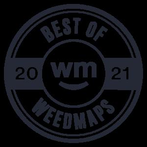 Best of Weedmaps 2021
