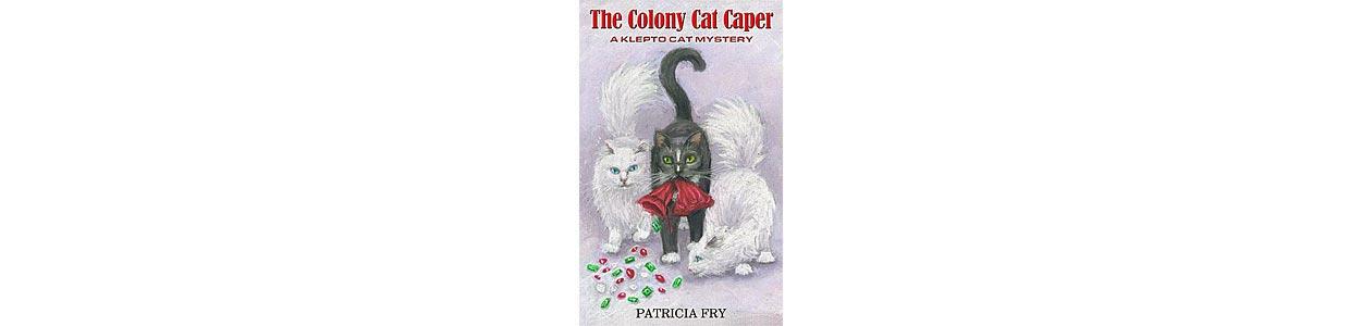 Clony Cat Caper