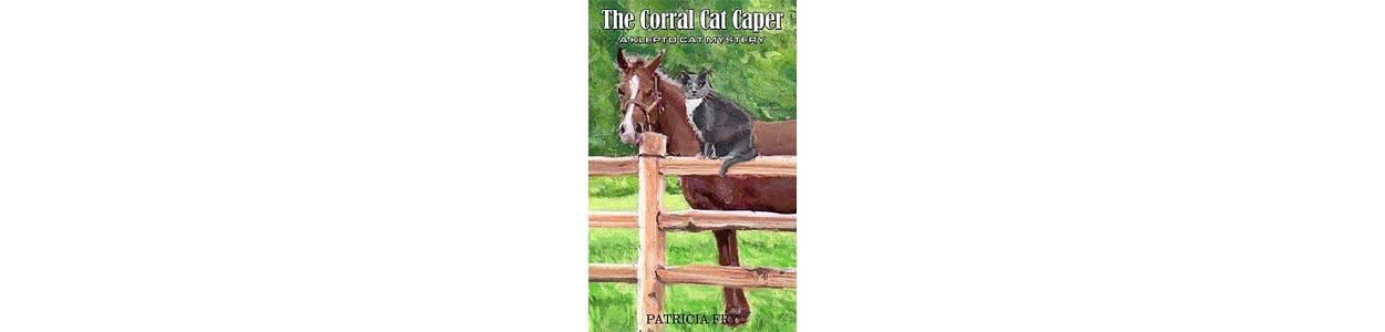Corral Cat Caper