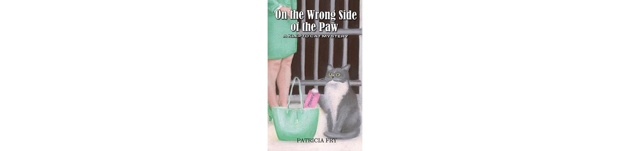 On the Wrong Side of the Paw