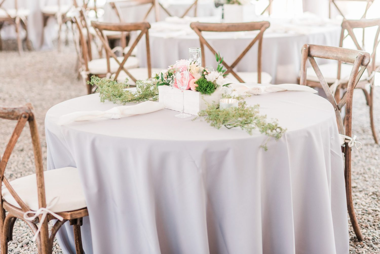 Colterris Winery Wedding