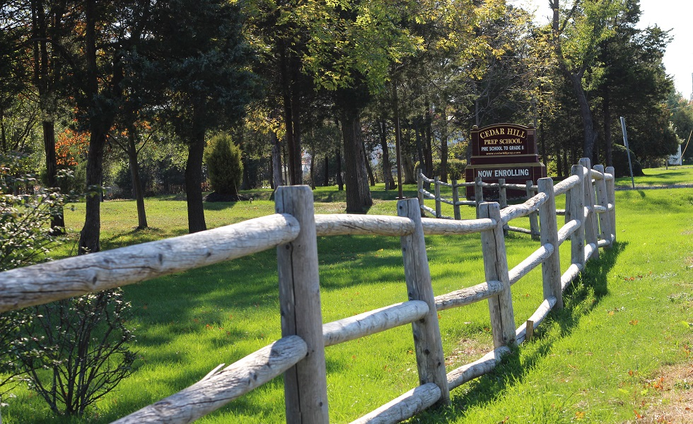 Cedar Brook Day Camp campus