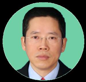 Richard Fang, Managing Partner of Hunniwell Lake Ventures