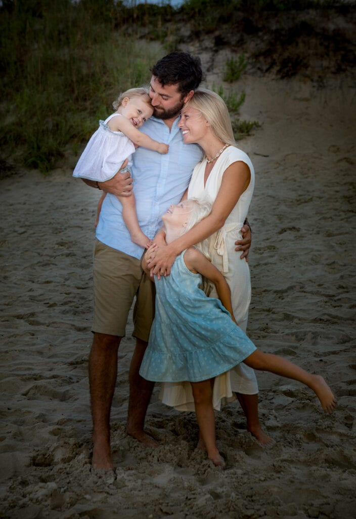 outer banks mini sessions, duck nc photographer