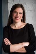 Holly O'Donnell, Bazelon Center, CEO