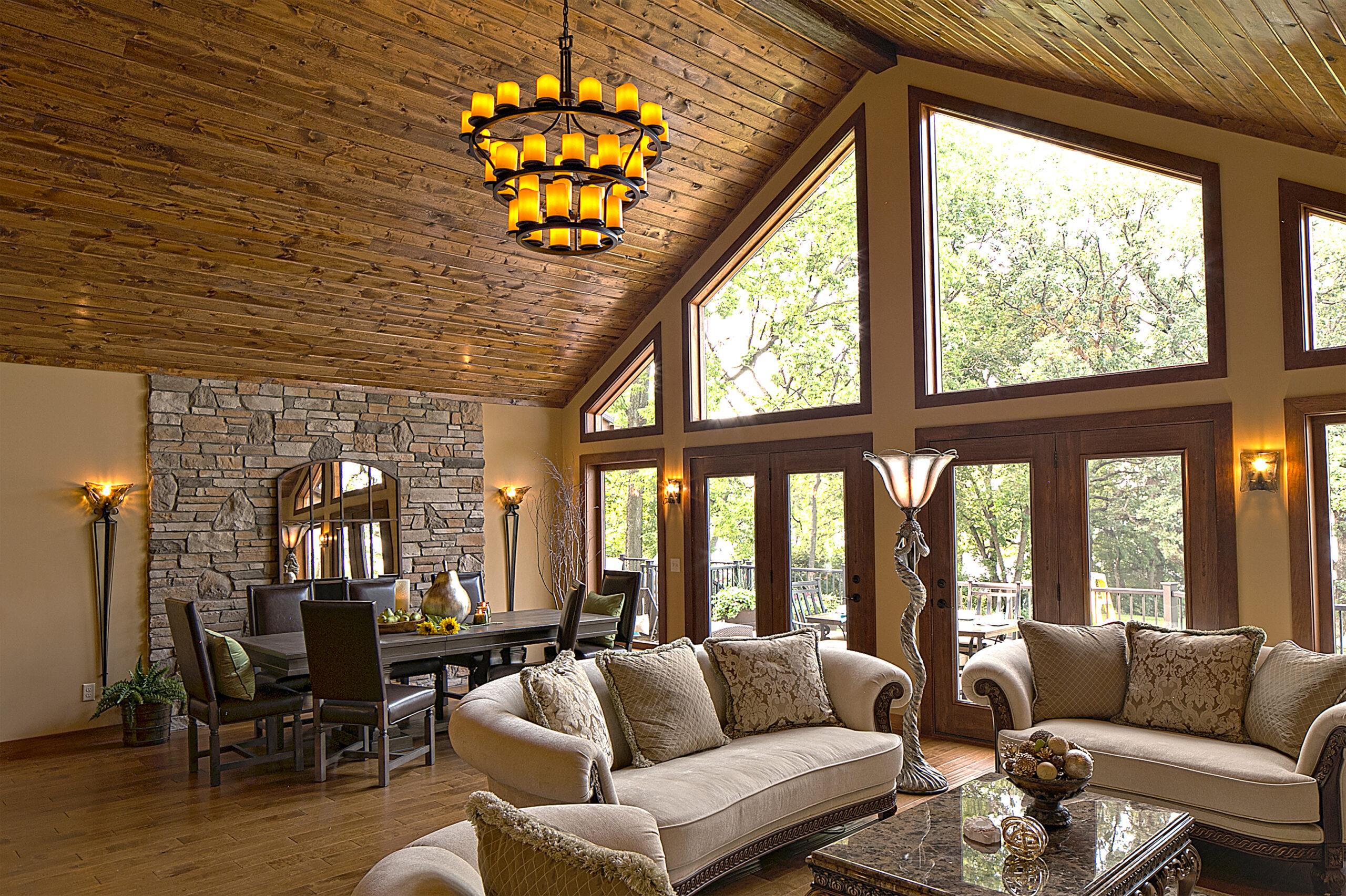 Interior Window Example
