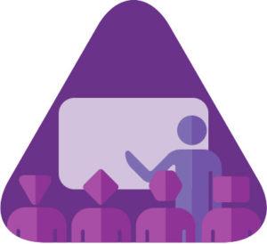 Project & Skills Training Graphic