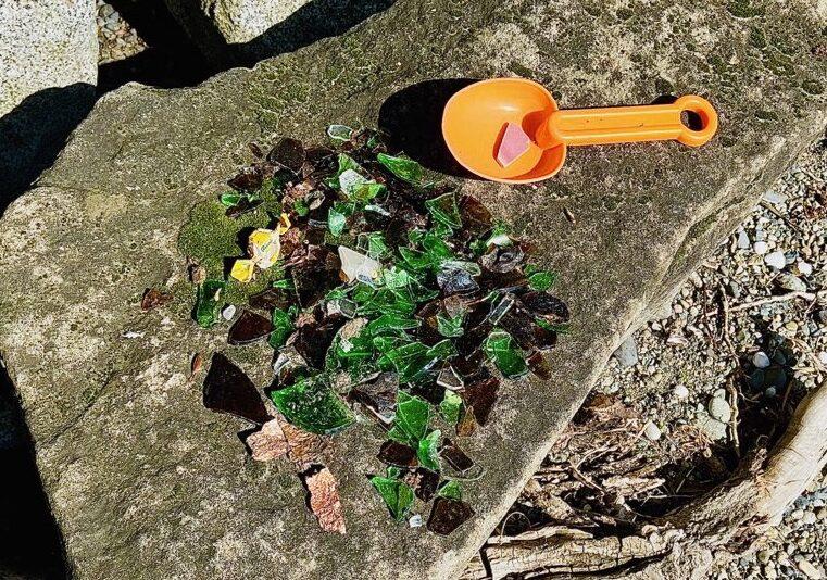 2020 Annual Beach Cleanup