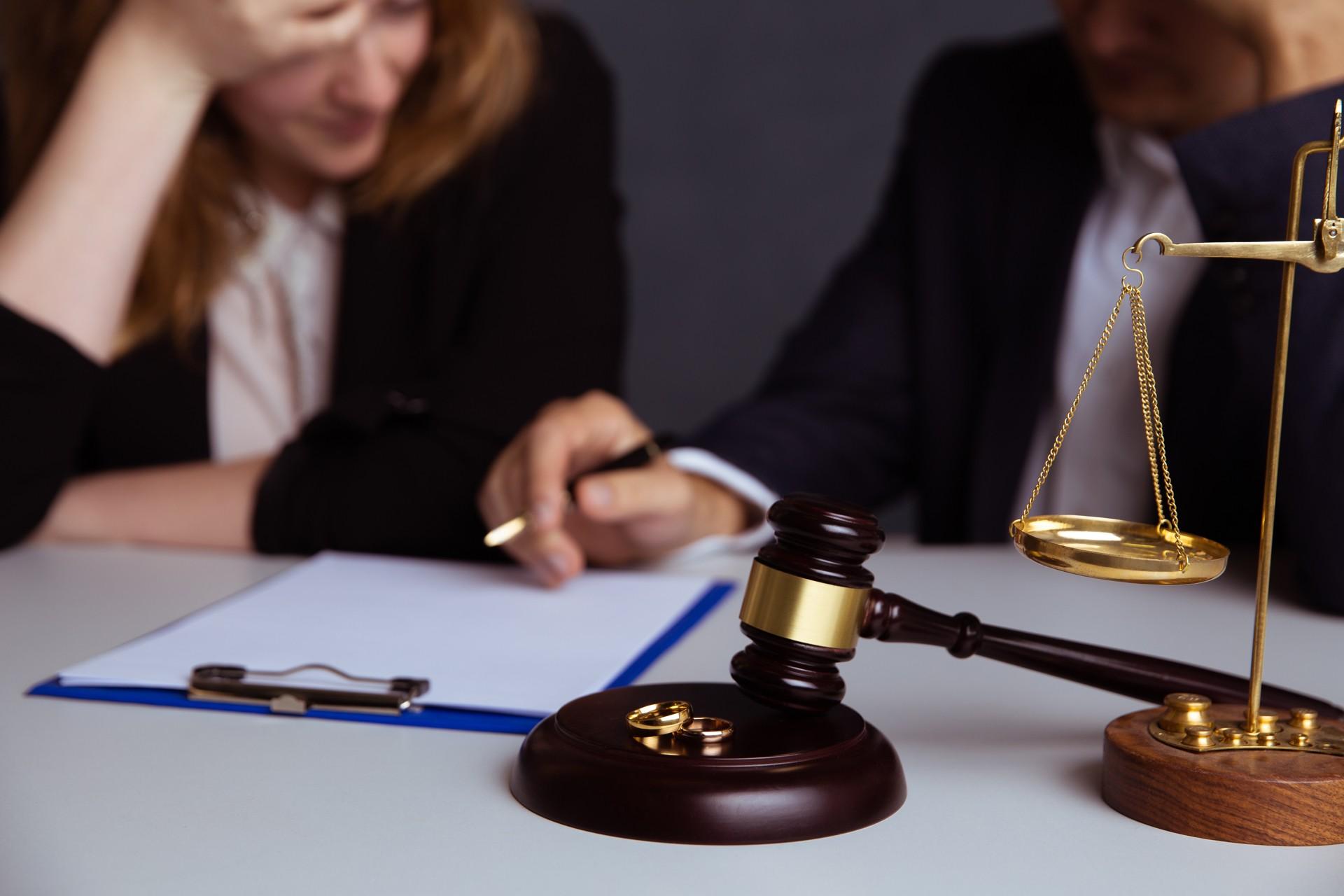 san antonio business divorce attorney