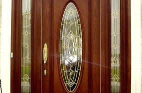 Windows and doors installation and servicing