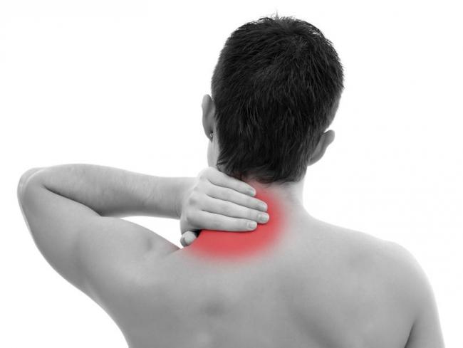 Chronic Neck Pain?