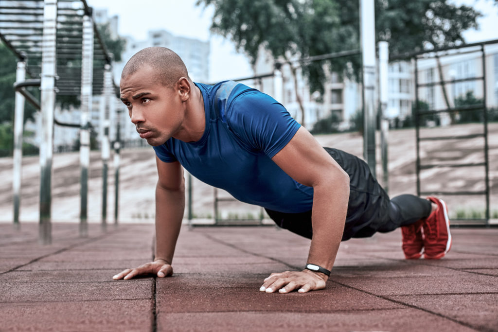 Strengthen your CORE to avoid spine problems?
