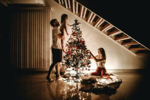 Tips for a Healthy Holiday!