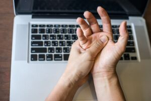 Wrist pain? Carpal Tunnel Syndrome?