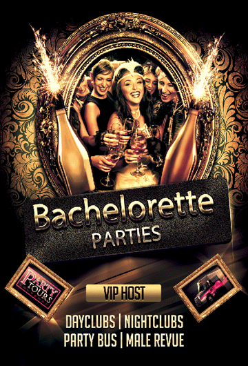 las vegas bachelorette party