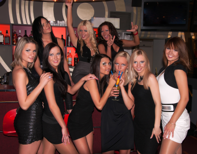 las vegas bachelorette party packages