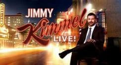 The Jimmy Kimmel Crash a Vegas Bachelorette Party