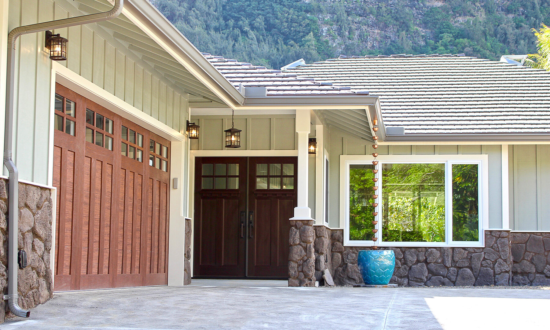 SHB Construction: Steelframe Home Builders Hawaii