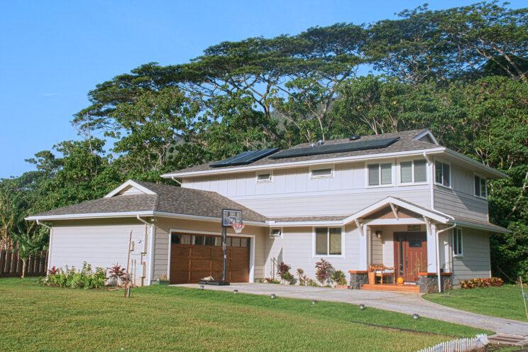 halagao residence steel framed home