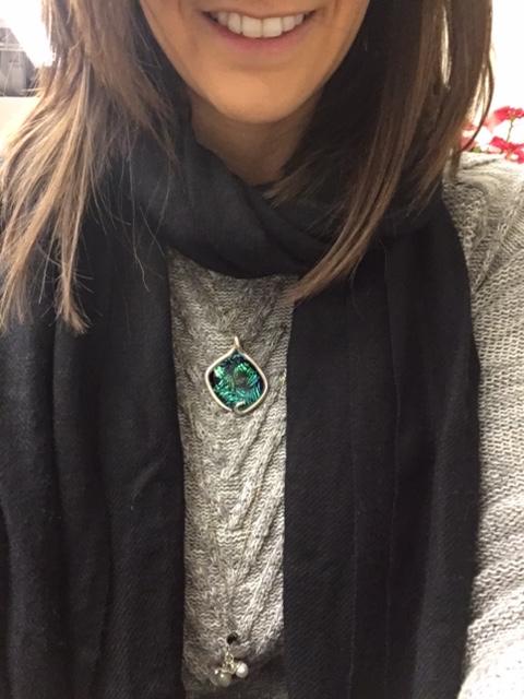 Tosca - necklace