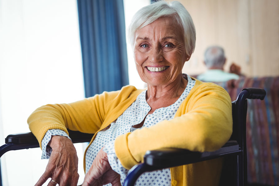 Long-term care funding for the uninsurable